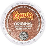 Timothy's Kahlua Coffee (1 Box of 24 K-Cups)