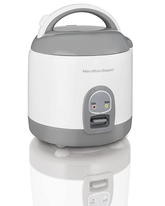 Top 9 Hamilton Beach Mini Rice Cooker
