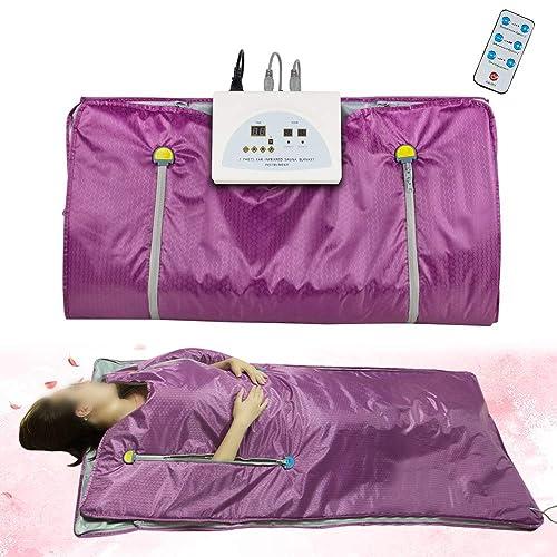 Funwill Far Infrared Sauna Blanket