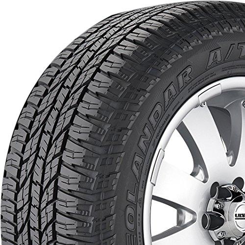 Yokohama Geolandar A/T G015 All- Terrain Radial Tire-275/65R18 ()