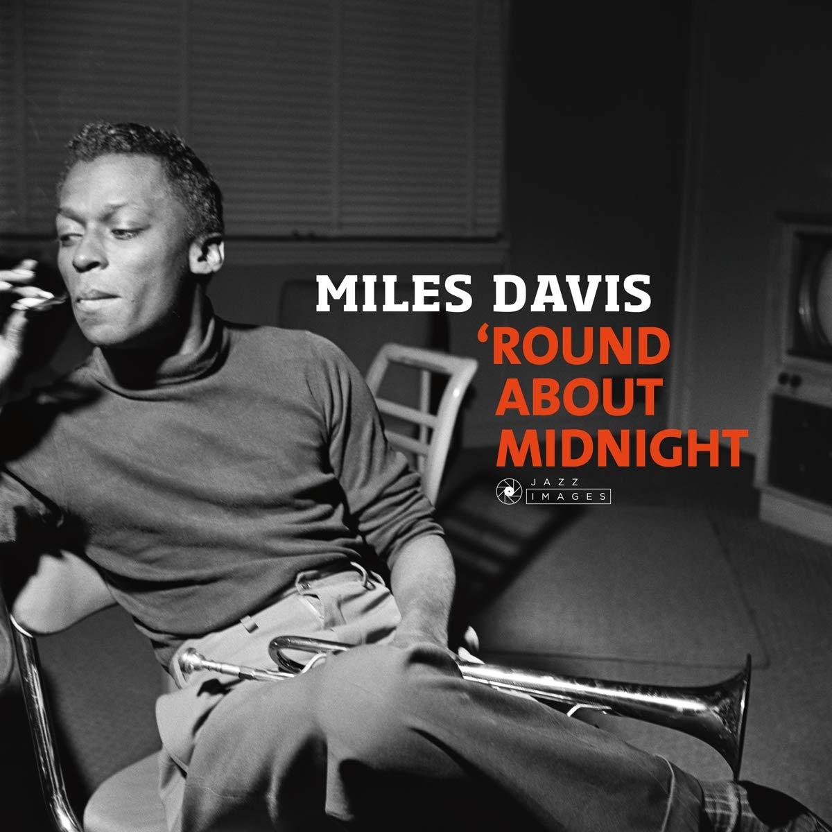 'Round About Midnight (FRANCIS WOLF COLLECTION) 180gram Vinyl [VINYL]