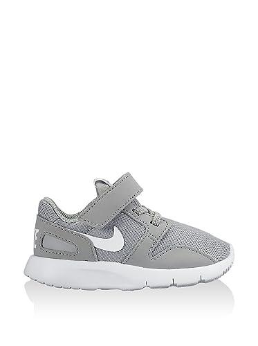 revendeur 6a180 dbe70 Nike Chaussures de sport enfant, Shox NZ GS White/Pink (36 ...