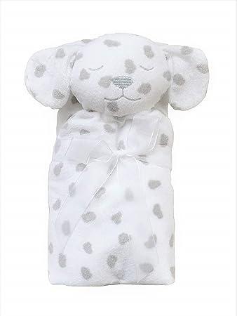 b47c18f7841fd Amazon.com: Angel Dear Dalmatian Napping Blanket: Baby