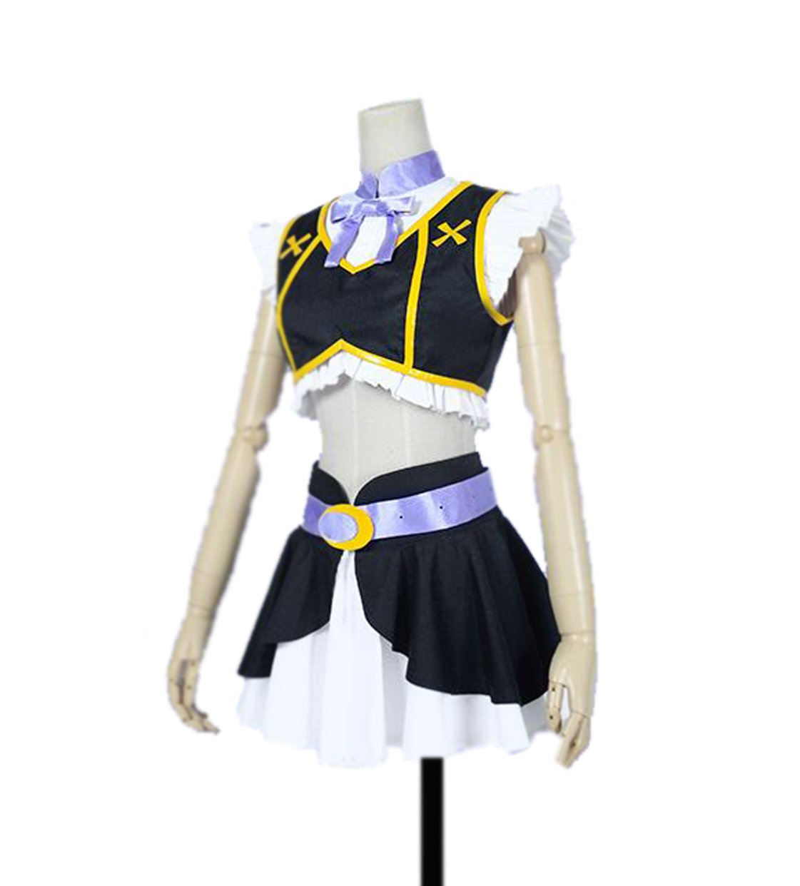 Dreamcosplay Animation Love live Tojo Nozomi Outfits Cosplay