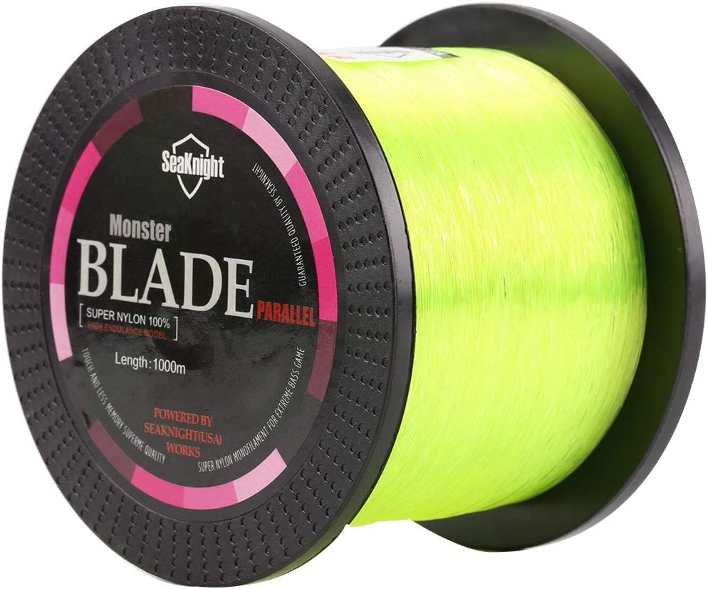 SeaKnight Blade Nylon Fishing Line