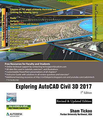 autocad civil 3d 2017 training manual pdf