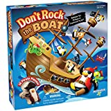PlayMonster Don't Rock the Boat Kids Action Game