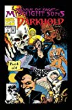 img - for Darkhold: Pages From The Book Of Sins   The Complete Collection book / textbook / text book
