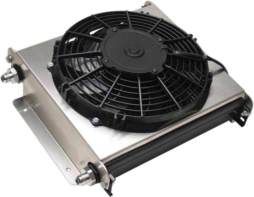 Derale 13023 Transmission Cooler Mounting Kit