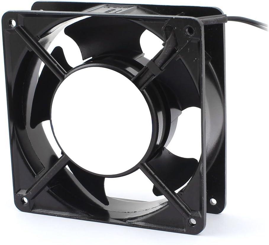 Ventilador de refrigeracion - SODIAL(R)AC 220V-240V 0.14A ...