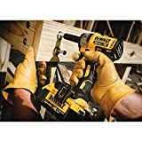 DEWALT 20V MAX XR Cordless Impact Wrench, 3/8-Inch, Tool Only