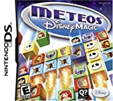 Meteos: Disney Magic - Nintendo DS by Disney Interactive Studios(World)