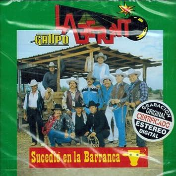 Grupo Laberinto - Sucedio En La Barranca - Amazon.com Music