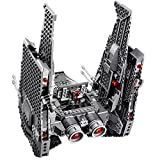 Image of LEGO Star Wars Kylo Ren's Command Shuttle 75104 Star Wars Toy