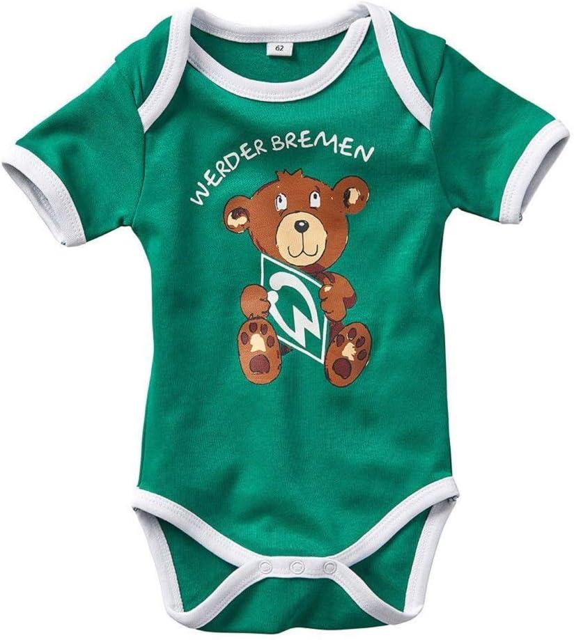 Werder Bremen Teddy Baby Body