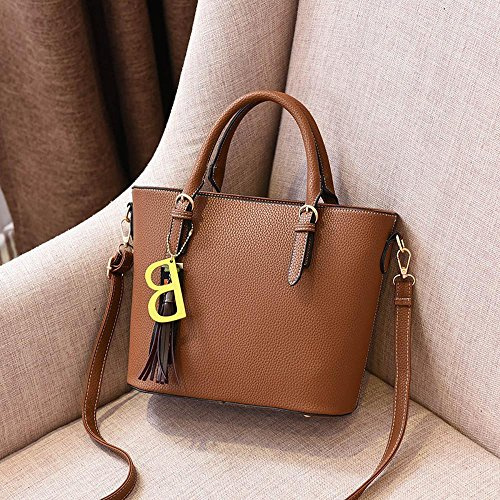 With D Fashion Shoulder Bag Women Strap Sweet Bag Kaxima XxCqw8xS