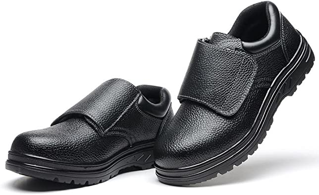 PlainTown Working Shoes Safety Shoes