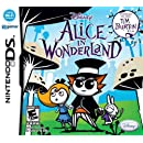 Alice in Wonderland - Nintendo DS