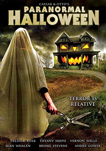 Caesar And Otto's Paranormal