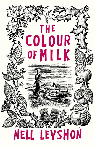 Colour Of Milk,The by Fig Tree