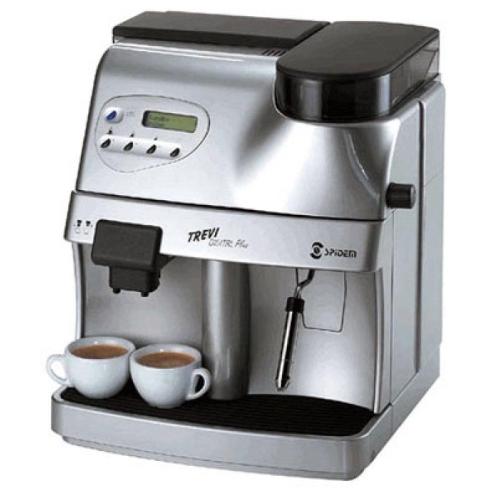 Amazon.com: Spidem Trevi Digital Plus - Instant Steam: Espresso Machines: Kitchen & Dining