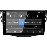 Estéreo de Coche LEXXSON Android 10.1 para Toyota RAV 4 2007-2012 | Radio Am FM RDS de 9 Pulgadas con navegación GPS…