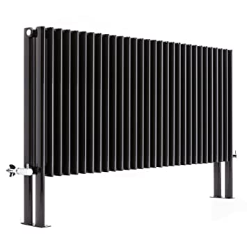 radiateur eau chaude design best radiateur design eau chaude double norden w x mm blanc ref. Black Bedroom Furniture Sets. Home Design Ideas
