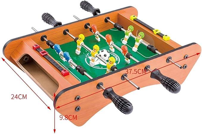 Futbol de mesa Futbolines Mesa De Billar Mesa De Juegos Partido De ...