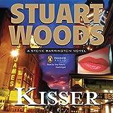 Bargain Audio Book - Kisser  Stone Barrington  Book 17