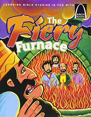 (The Fiery Furnace - Arch)