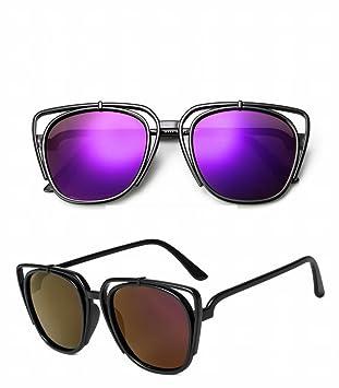 Retro Farbe Linse Sonnenbrille Frauen Große Rahmen Hohle Sonnenbrille Gläser Helles Schwarzes Graues Objektiv OMKt2mKo
