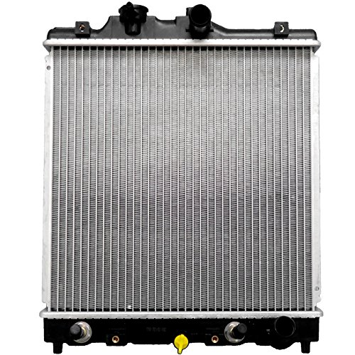 1993 dx radiator - 6