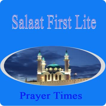salaat first lite