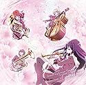「劇場版 響け!ユーフォニアム-北宇治高校吹奏楽部へようこそ-」オリジナルサウンドトラックの商品画像