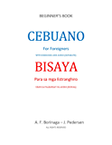 Cebuano for Foreigners: WITH EXERCISES AND AUDIO (SEPARATE) (English Edition)