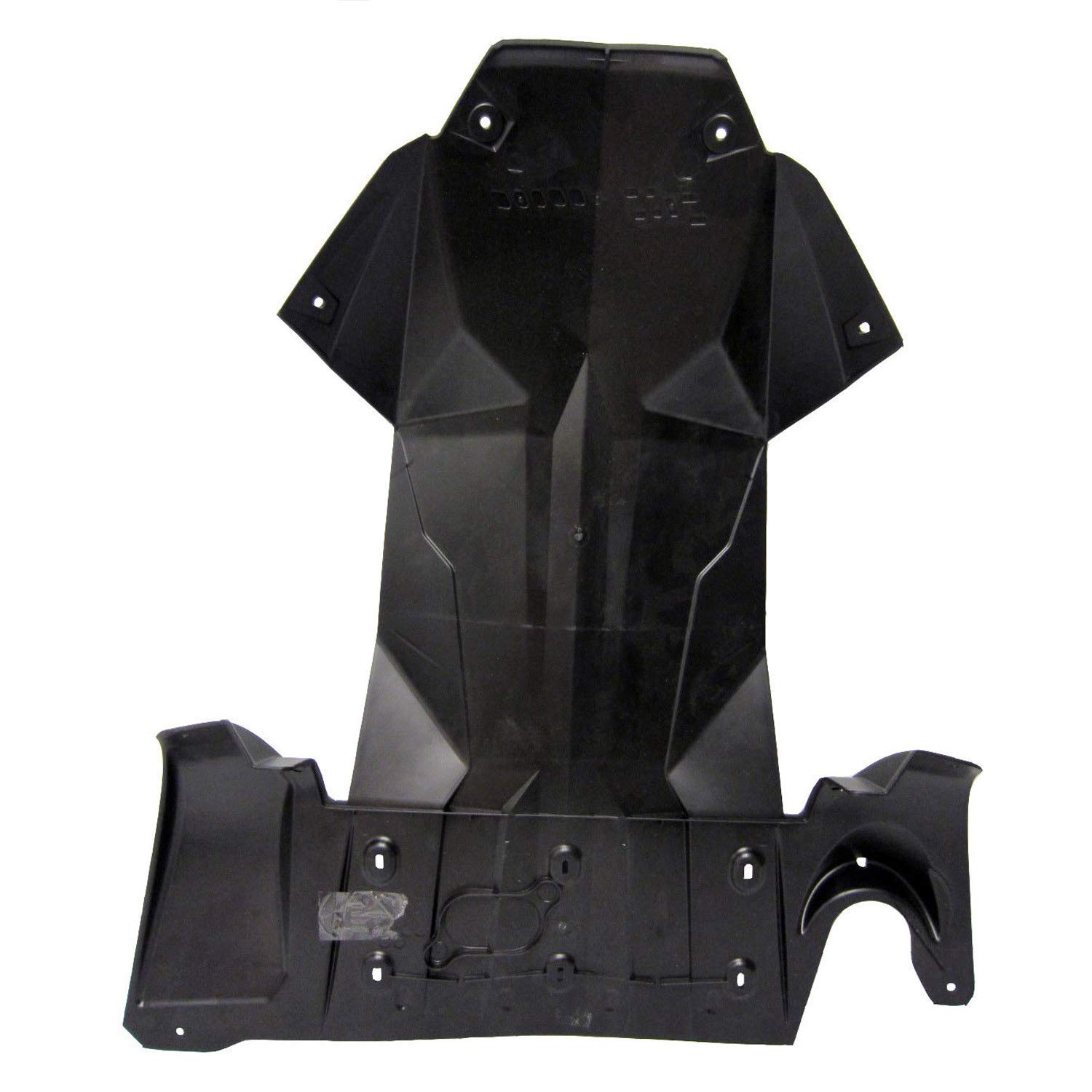 Ski-Doo 860200605 Full Body Skid Plate