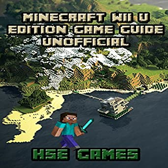 Amazon Com Minecraft Wii U Edition Game Guide Unofficial Audible