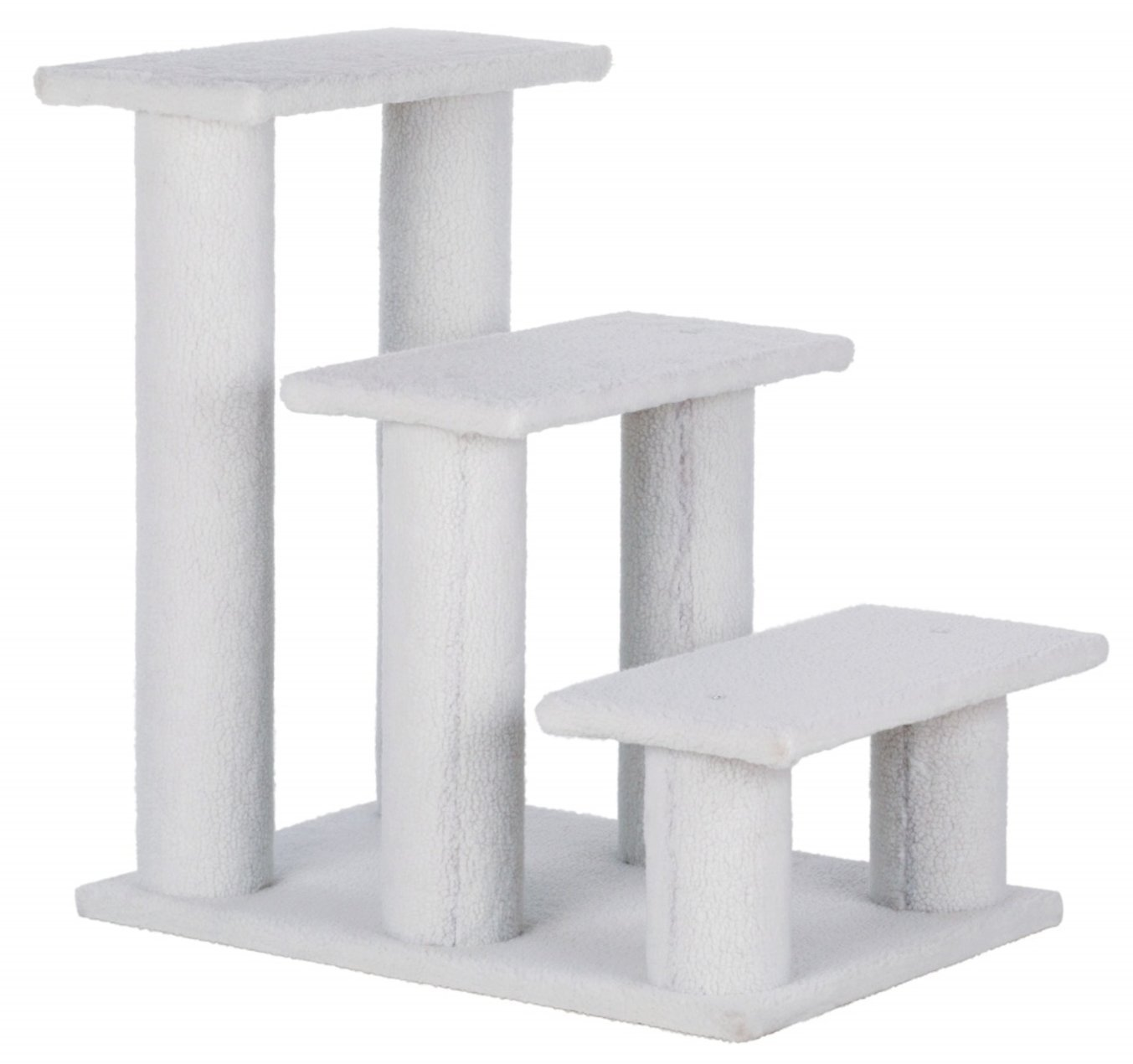 Trixie Pet Products Stairs, White by Trixie