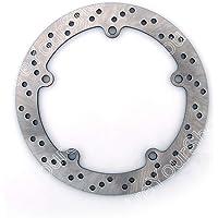 Artudatech - Discos de freno traseros para motocicleta