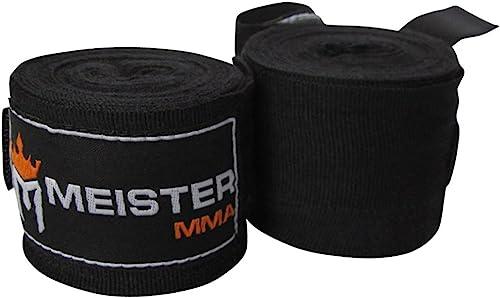 Meister MMA Handgelenkbandagen fürs Boxen