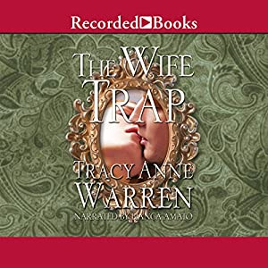 The Wife Trap Audiobook