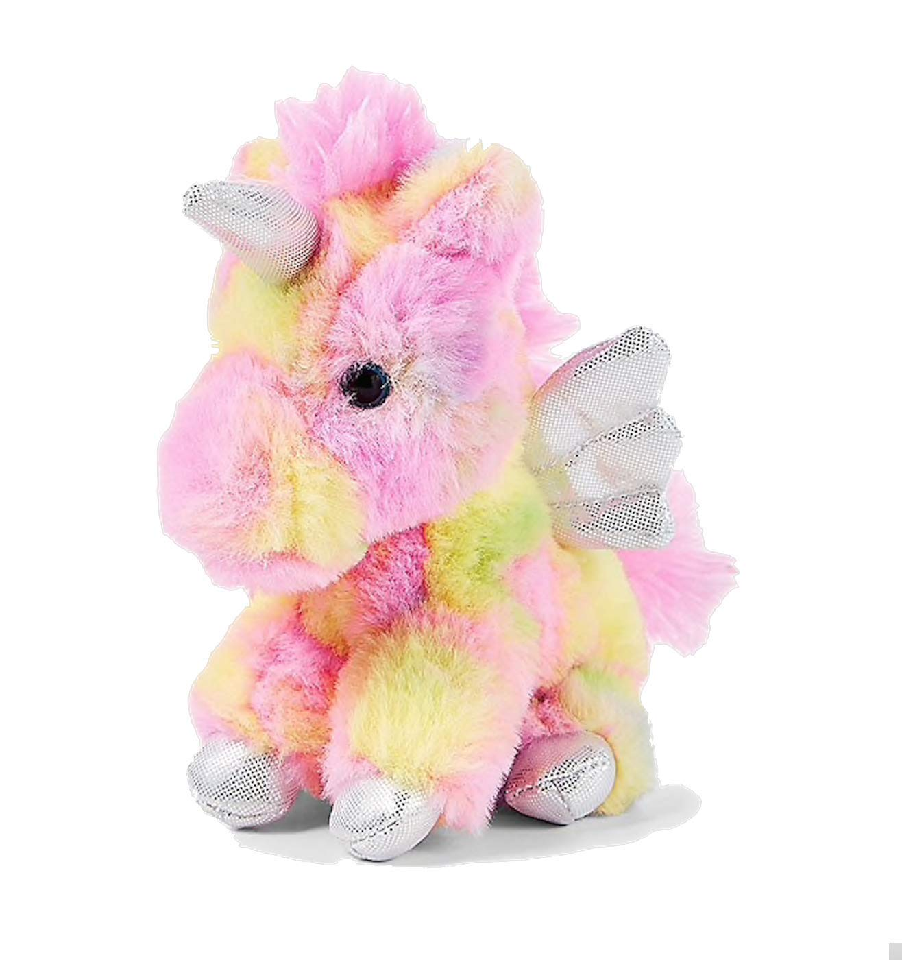 "Justice Pet Shop Unicorn 6"" 3"