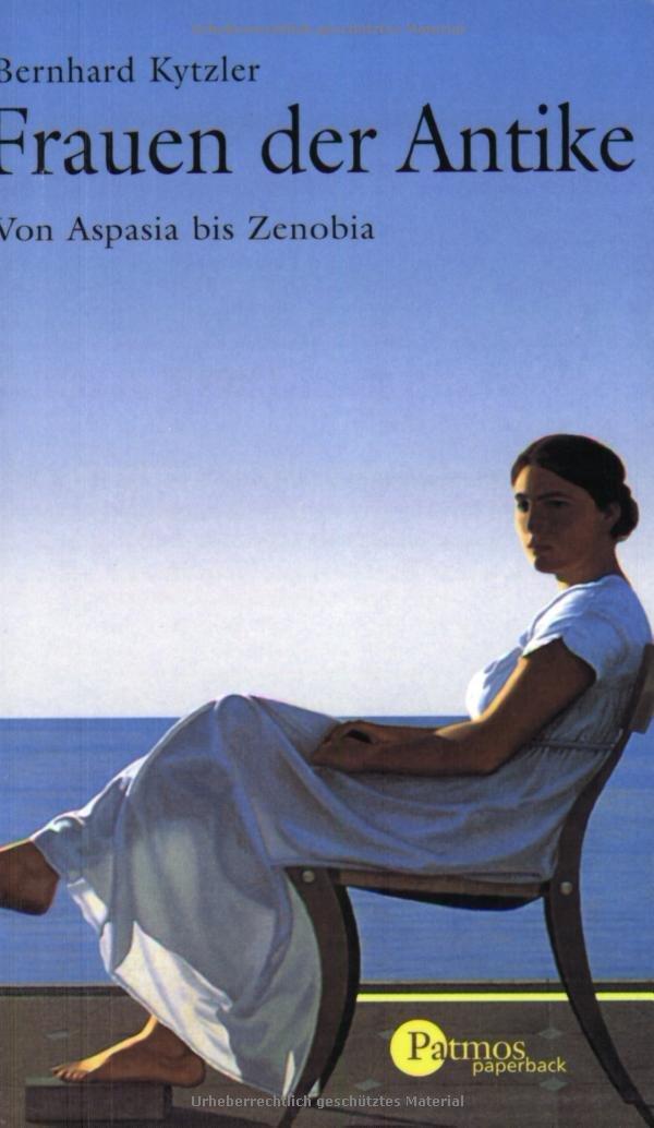 Frauen der Antike (Patmos Paperback)