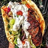 TurcoBazaar Kebab Machine Doner Machine Doner Kebab