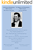 A Kid From Philadelphia,Mario Lanza:The Voice of the Poets