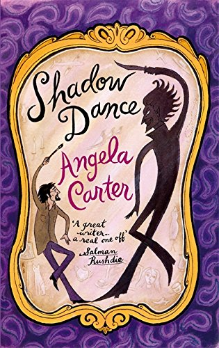 book cover of Shadow Dance