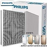 飞利浦(Philips) 空气净化器滤网滤芯FY3107配件AC4076/01 AC4016/01 ACP017/01