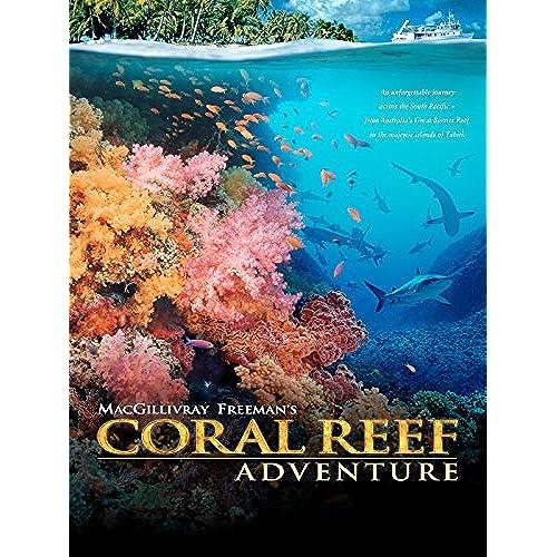 Coral Reef: Amazon.com
