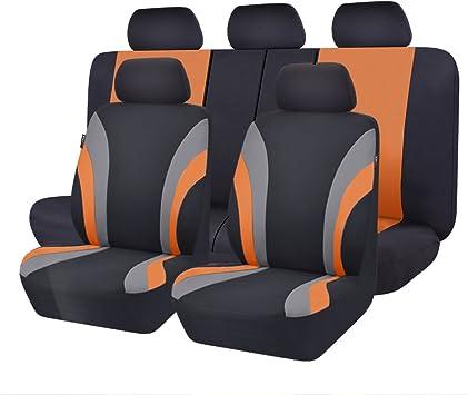 Coprisedili universali per auto WINOMO rivestimento universale singolo per sedili anteriori