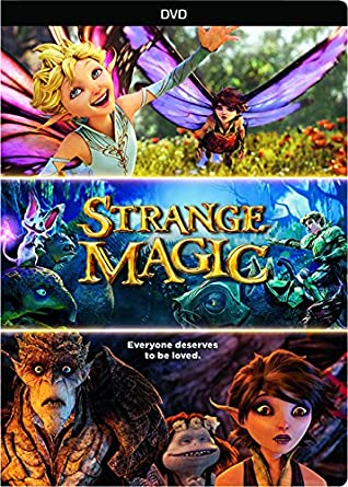 strange magic 2015 english subtitles